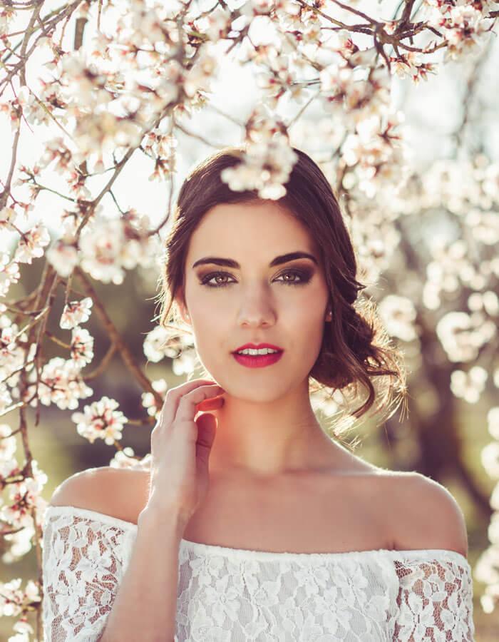 machiaj de mireasa profesional Diana Raicu Makeup